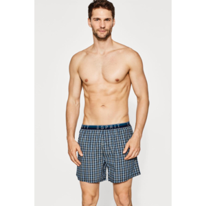 Esprit - Hanzo - Short Duo - 077EF2T012 - Blue