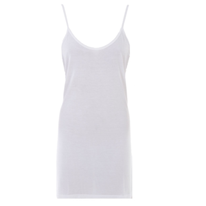 K-Design Sin , Singlet Beachlife Ecru