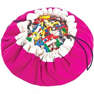 Play & Go Speelmat Fuchsia