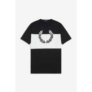 FRED PERRY HEREN T-SHIRT - 1902-M7514