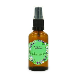 Aromama Blend of hydrosols Skin Soother 50 ml