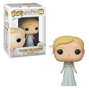 Pop! Harry Potter: Yule Ball Fleur Delacour