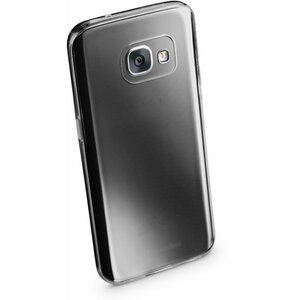 Cellularline Back Cover voor Samsung Galaxy A3 - Transparant