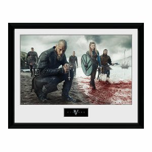 Vikings: Blood Landscape