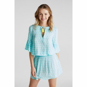 Esprit – Gleason - Dress – 040EF1A383 – Turquoise