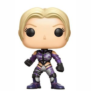 Tekken: Nina Williams