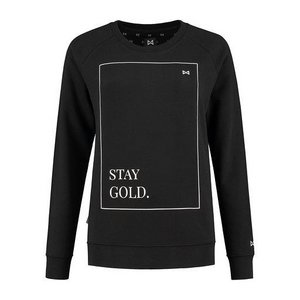 Stay Gold (black)