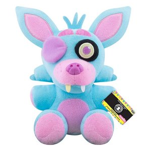 Five Nights at Freddy's Spring Colorway Knuffel Foxy (blauw)