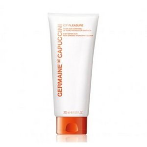 Germaine De Capuccini Icy Pleasure After-Sun Body with Dynamic Hydro-Protection 200 ML