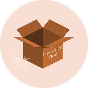 Pawsitive Kerstbox t.w.v. €50