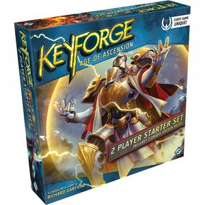 Keyforge Age of Ascension: 2 Player Starter Set