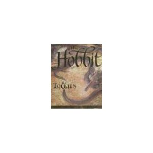 HOBBIT ILLUSTRATED GIFT EDITION by Alan Lee (Pb)