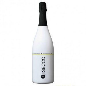 Black & Bianco Limonsecco 75cl