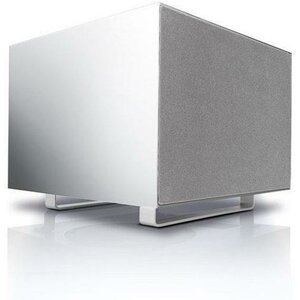 LOEWE Individual Sound - Subwoofer - Zilver