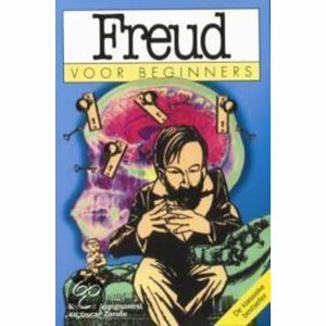 Boek: Freud Voor Beginners -  Richard Appignanesi