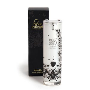 Bijoux Indiscrets - Bliss Bliss Massage Gel