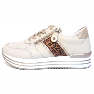 Remonte Lage Sneakers D1310 ice