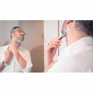 MEN³ - Safety Razor