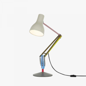 Anglepoise Type 75 bureaulamp Paul Smith Edition 1