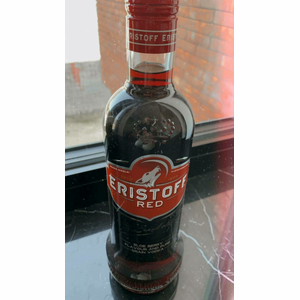 Eristof Red - Wodka