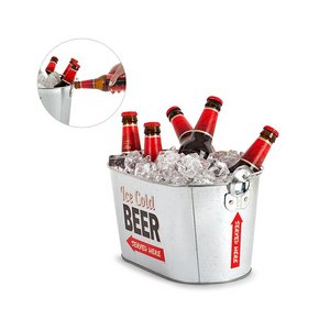Ijsemmer Beer Cooler Party