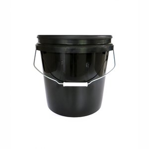 Heavy Duty Detailing Bucket 10L
