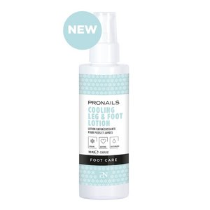 ProNails Cooling leg en foot lotion 100 ML
