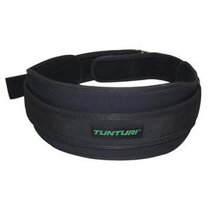 Tunturi Weightlifting Belt Large 120 cm