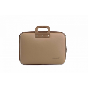 "Bombata Laptoptas Business 15,6"" taupe"