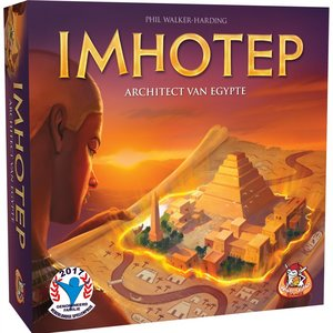 Imhotep (White Goblin Games)