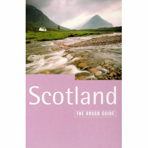 Reisgids The Rough Guide to Scotland