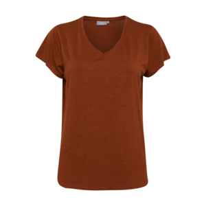 B.YOUNG DAMES T-SHIRT - BYSOVEA