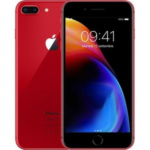 Apple iPhone 8 Plus Rood 64 GB