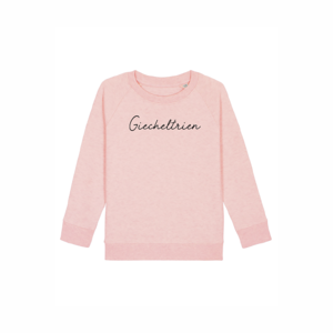 Giecheltrien kids sweater