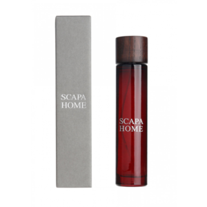 Scapa ambiance home spray rosewood 100ml rood