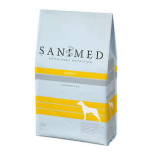 Sanimed Preventive Dog Puppy Hondenbrokken