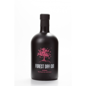 Gin Forest Dry Gin Spring