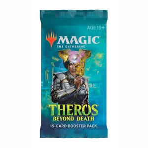Magic the Gathering Theros Beyond Death Booster