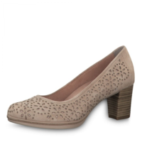 Tamaris Pumps 1-22419-22 beige
