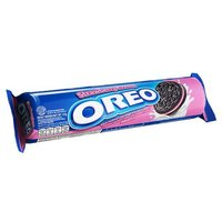 Oreo Roll Strawberry Creme 133 gr.