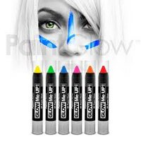 Glow Me Up Glow in the Dark Paint Stick 3,5G