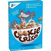 COOKIE CRISP CEREALS