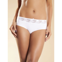 Chantelle Rivoli Shorty 2614 Blanc
