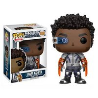 Pop! Games: Mass Effect - Liam Kosta