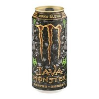 Monster Java Kona Blend 443 ml. (USA)
