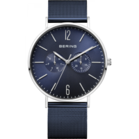 Bering Herenhorloge Multifunction 40mm 14240-303