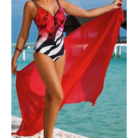 Sunflair - Pareo - 23137 - Red