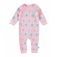 Baby Girls Jumpsuit Charlie Choe Cotton Candy