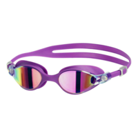 Speedo Virtue Mirror Female Purple/Pink