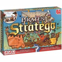 Stratego PIRATES !